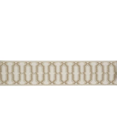 "Fabricut 2"" Lam Trim Natural"