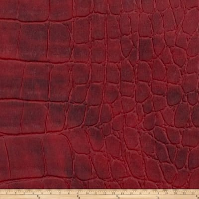 Fabricut Lithium Faux Leather Lacquer