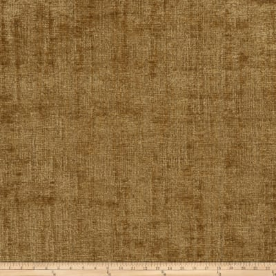 Fabricut Option Chenille Topaz