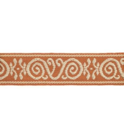 "Mount Vernon 2"" Ornament Trim Apricot"