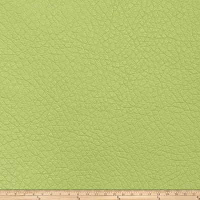 Fabricut Oxide Faux Leather Limeade