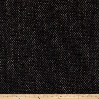 Fabricut Prowler Chenille Charcoal
