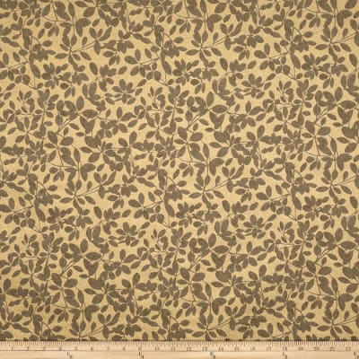 Fabricut Royal Palm Jacquard Cobblestone
