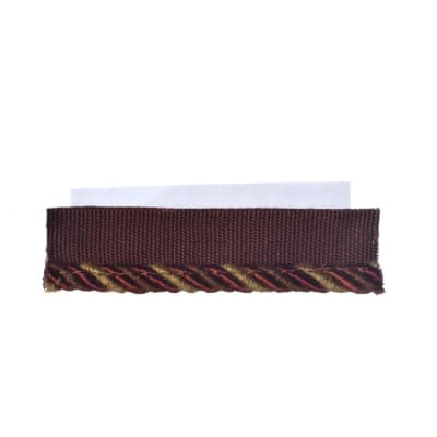 Collier Campbell Timeless Cord Trim Fired Clay