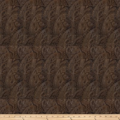 Fabricut Topography Faux Leather Leather