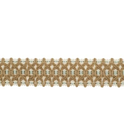 "Fabricut 1.5"" Turlington Trim Seamist"