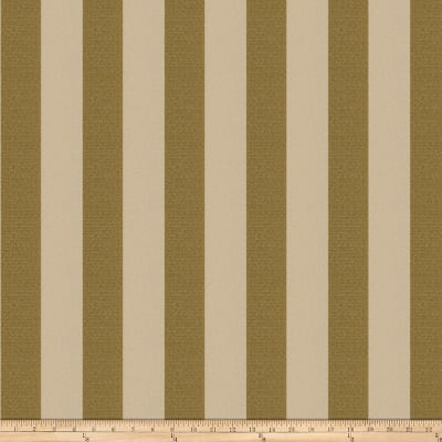 Fabricut Tux Stripe Harvest Gold
