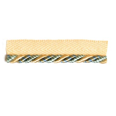 Trend 01245 Cord Trim Teal