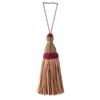 Trend 01248 Key Tassel Antique