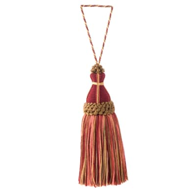 Trend 01248 Key Tassel Rose