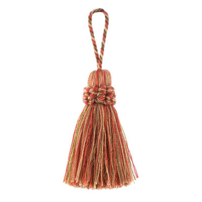 "Trend 4.5"" 01365 Cushion Tassel Document"