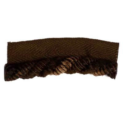 "Trend 1"" 01462 Cord Trim Fudge"