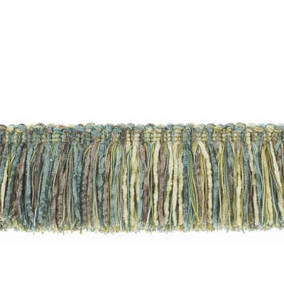 "Trend 2.25"" 01464 Brush Fringe Spring"