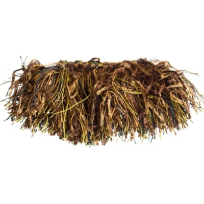 "Trend 2.25"" 01464 Brush Fringe Tapenade"