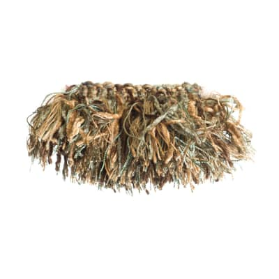 "Trend 2.25"" 01464 Brush Fringe Seascape"