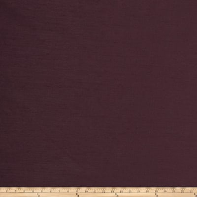 Trend 01712 Faux Silk Burgundy
