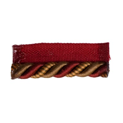 "Trend 1"" 01740 Cord Trim Autumn"