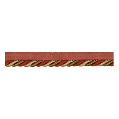Jaclyn Smith 01871 Cord Trim Spice