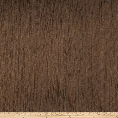 Trend 02020 Faux Silk Chocolate