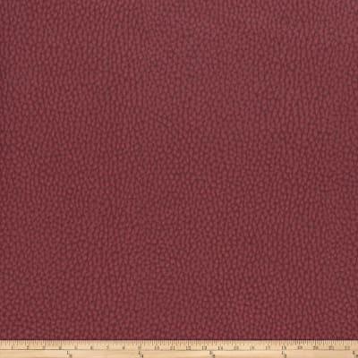 Trend 02041 Faux Leather Raspberry