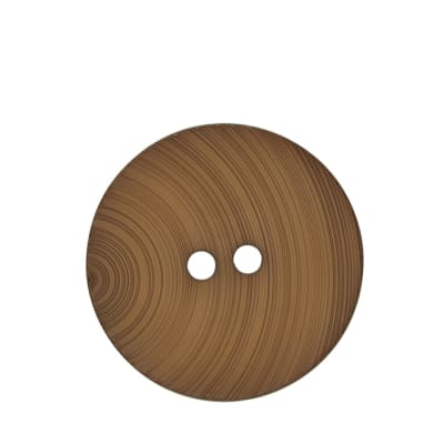 Jaclyn Smith 02114 Button Caramel