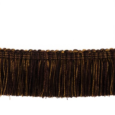 "Trend 2"" 02120 Brush Fringe Java"