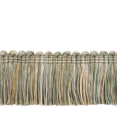 "Trend 2"" 02495 Brush Fringe Surf"