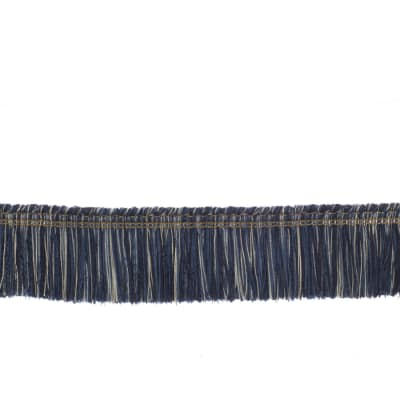 "Trend 2"" 02659 Brush Fringe Sailor"