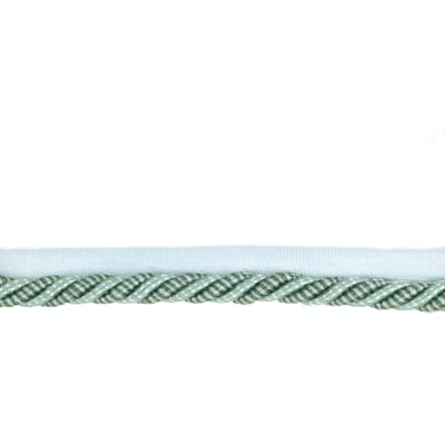 "Trend  1/2"" 02865 Cord Trim Teal"