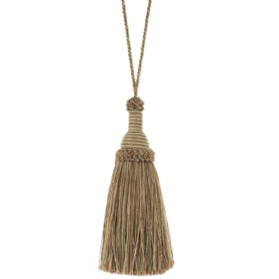 "Trend 12.125"" 02870 Key Tassel Jungle"