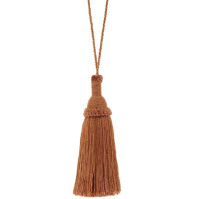 "Trend 12.125"" 02870 Key Tassel Copper"