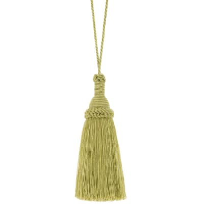 "Trend 12.125"" 02870 Key Tassel Pear"