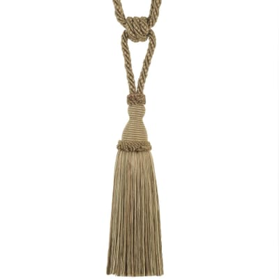 "Trend 29"" 02871 Single Tassel Tieback Jungle"