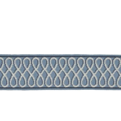 "Jaclyn Smith 2"" 02924 Trim Denim"