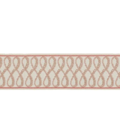 "Jaclyn Smith 2"" 02924 Trim Blush"