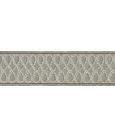 "Jaclyn Smith 2"" 02924 Trim Dove"