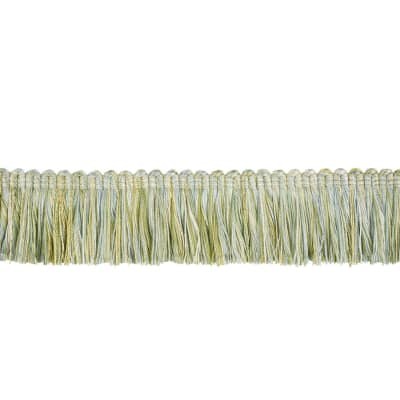 "Trend 2"" 03215 Brush Fringe Mint"