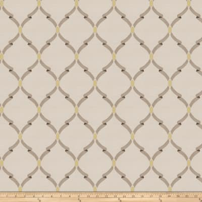 Trend 03275 Jacquard Nickel
