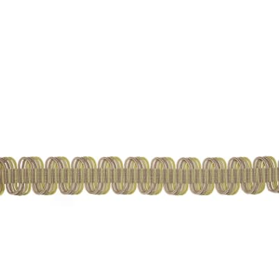 "Trend 1.25"" 03614 Trim Chartreuse"