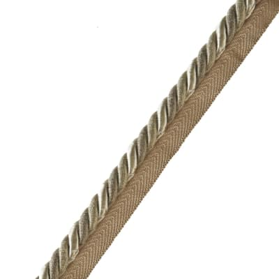 Jaclyn Smith 03930 Cord Trim Fawn