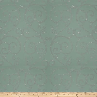 Trend 04028 Faux Silk Sea