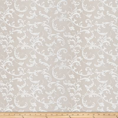 Trend 04118 Lace White
