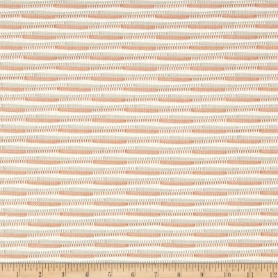 Waverly Breathing Space Basketweave Melon