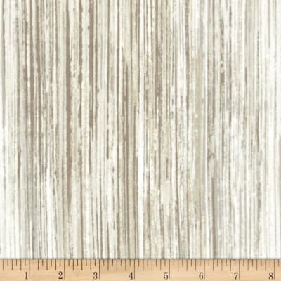 Timeless Treasures Shadow Chic Textured Stripe Natural