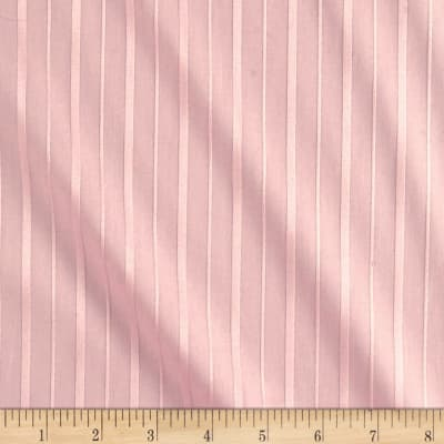 Cotton Stretch Poplin Rose