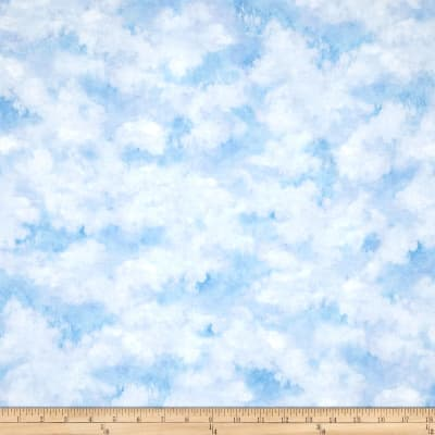 Kaufman Claude Monet Digital Prints Sky Scene Sky