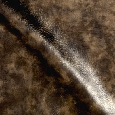 Richloom Tough Faux Leather Jetstream Patina