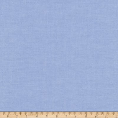 Kaufman Ivy Pinpoint Oxford Blue