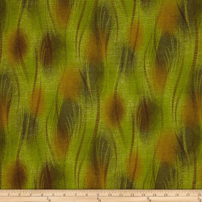 Amber Waves Woven Mats Leaf