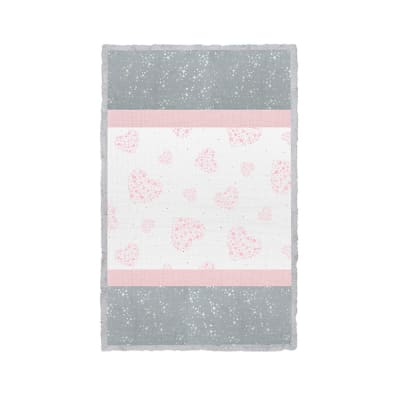 Shannon Embrace Double Gauze Sensational Strips Kit Candyhearts